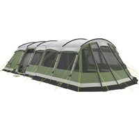 Outwell Georgia P Front Awning 2014