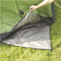 Outwell Newport M Footprint Groundsheet 2013 Discovery Collection