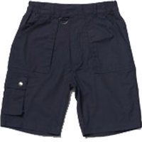 David Luke Beaver Cub Junior Activity Shorts
