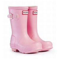 Hunter Original Kids Wellington Boot - Pink
