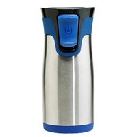 Contigo Autoseal Aria Stainless Steel Vacuum Mugs with Lock