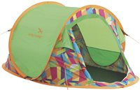 Easy Camp Antic Pop Up Tent 2013 Carnival
