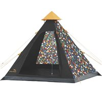 Easy Camp Tipi Tent 2015 Carnival