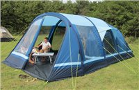 Kampa Filey 5 Air Inflatable Tent 2014