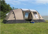 Kampa Southwold 4 + 2 Air Inflatable Tent 2014