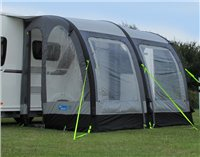 Kampa Rally Air 260 Awning 2014