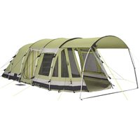 Outwell Bear Lake 4 Tent 2015 Classic Collection