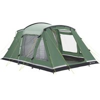 Outwell Birdland 4 Tent 2013 DeLuxe Collection