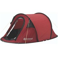 Outwell Vision 200 Tent 2013 Smart Tunnal Collection