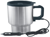 Streetwize Travel Mug Flask 12v