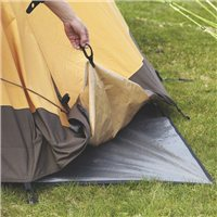 Outwell Hilo Reef Footprint Groundsheet 2013 Sun Collection