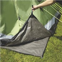 Outwell Cleveland 6P Footprint Groundsheet 2013 Evolution Collection