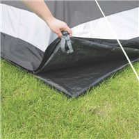 Outwell Country Road Footprint Groundsheet 2017