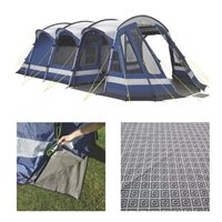 Outwell Bahia 5 Package Deal 2013