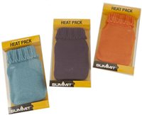 Summit Heat Pack With Knitted Cover