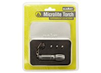Summit Microlite Superbright LED Keyring Torch