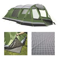 Outwell Cleveland 6P Package Deal 2013