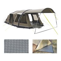 Outwell Concorde L Air Tent Package Deal 2015 Smart Air