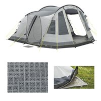 Outwell Nevada MP Tent Package Deal 2015
