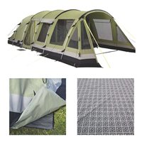 Outwell Wolf Lake 5 Package Deal 2013