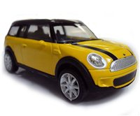 Mini Clubman S 1:43 Diecast Model Car