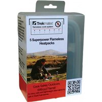 Trekmates Flameless Super Power Heat Pack