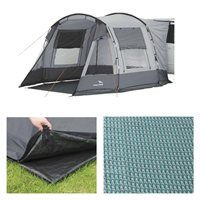 Easy Camp Silverstone Awning Package Deal 2013