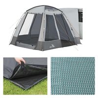 Easy Camp Daytona Awning Package Deal 2014