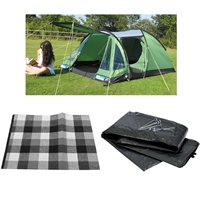 Kampa Caister 3 Package Deal 2014