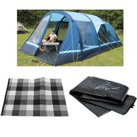 Kampa Filey 5 Air Package Deal 2013