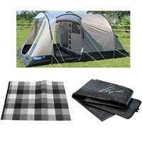 Kampa Oxwich 4 Package Deal 2013
