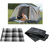Kampa Oxwich 5 Package Deal 2014