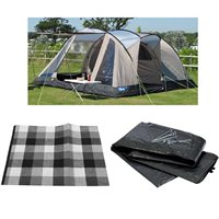 Kampa Oxwich 6 Package Deal 2013