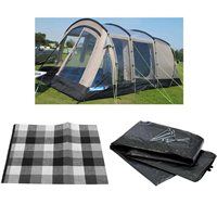Kampa Woolacombe 4 Package Deal 2013