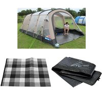 Kampa Woolacombe 6 Package Deal 2014