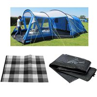 Kampa Bamburgh 6 Package Deal 2014