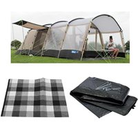 Kampa Croyde 6 Package Deal 2013