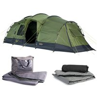 Gelert Horizon 6 Supreme Package Deal 2013