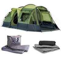 Gelert Horizon 4 Supreme Package Deal 2013
