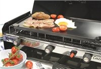 Kampa Steakhouse Non Stick Griddle