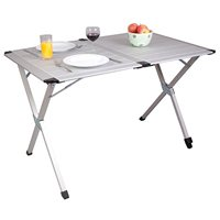 Kampa Prestige Double Slat Table