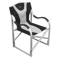 Kampa The Boss Folding Directors Chair