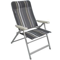 Kampa Luxury Plus High Back Reclining Chair