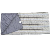 Kampa Moonstone 500 Double Layer Sleeping Bag