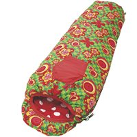 Outwell Butterfly Girl Sleeping Bag 2014