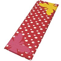Outwell Butterfly Girl Self Inflating Mat