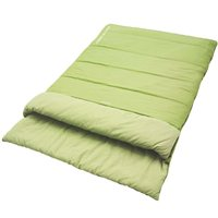 Outwell Cedar Double Sleeping Bag 2013