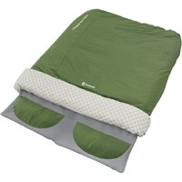 Outwell Cameo Double Duvet Sleep System