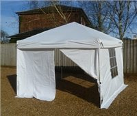 Kampa Compact Shelter Xpress Side Walls