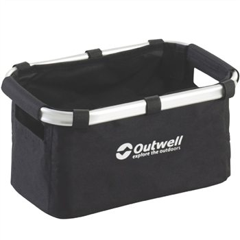 Outwell Folding Storage Basket   - Click to view a larger image